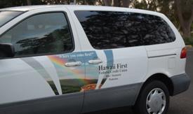 Car Wraps Hawaii Vehicle Graphics Hawaii Tsunami Wraps